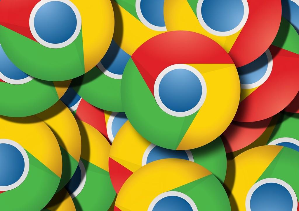 Chrome hereda la función