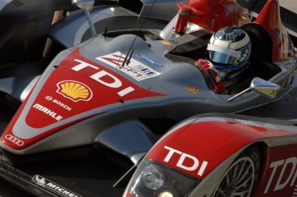 Audi vuelve a ganar en Road America