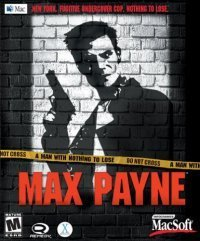 Max Payne , la película