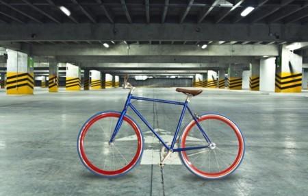 Da rienda suelta a tu imaginación y personaliza tu bicicleta urbana con Mexcykel