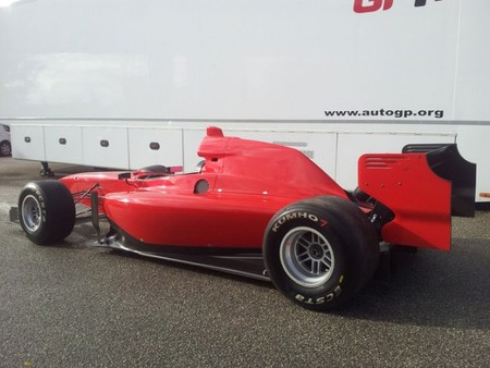 Auto GP 2013