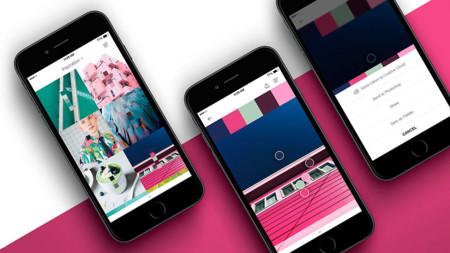 Pantone Studio App 4