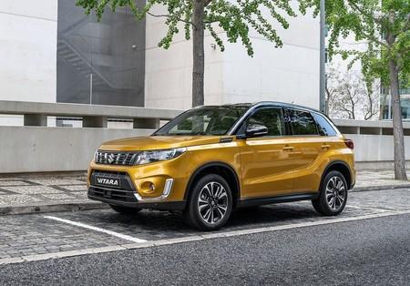 Suzuki Vitara 2019 1280 01