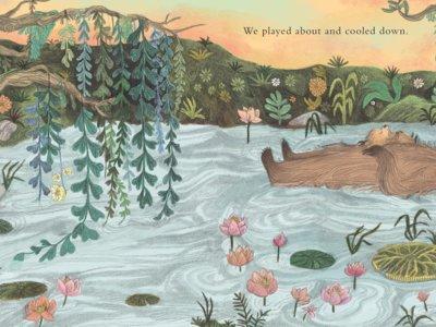 'Osos', de Sean Taylor y Emily Hughes