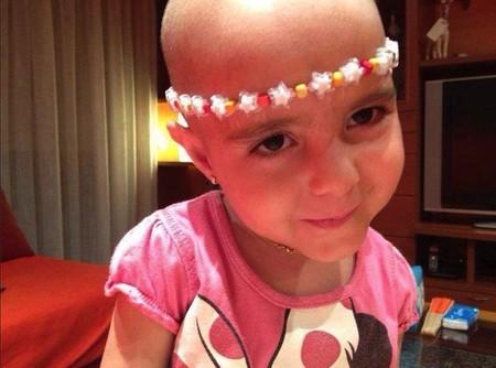 La lucha contra ese dragón llamado cáncer continua, ¿conoces la Asociación Alba Pérez?