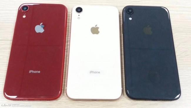 El iPhone Xs, o iPhone 9