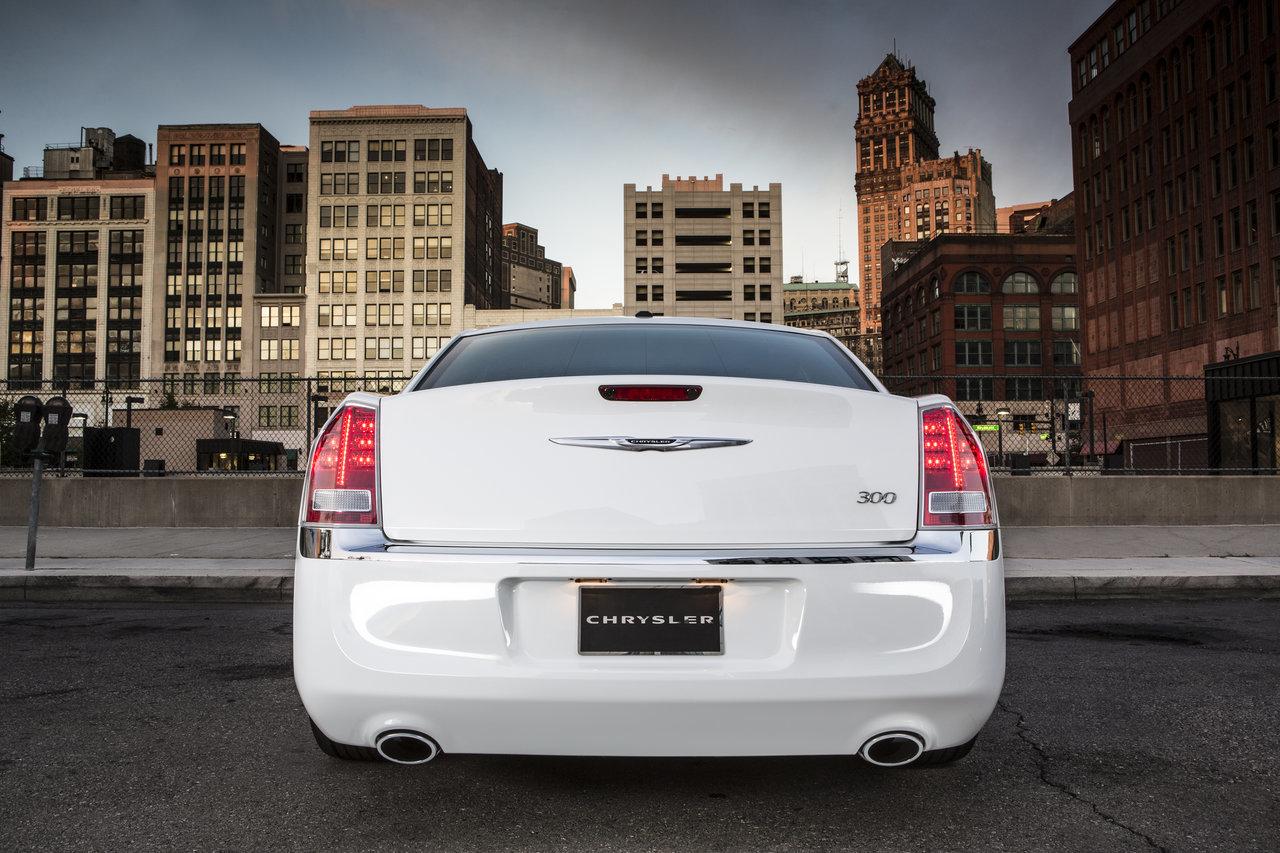 Foto de Chrysler 300C Motown Edition (5/21)