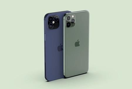 Más pistas señalan un posible retraso del lanzamiento del iPhone 12 que lo sitúan en octubre