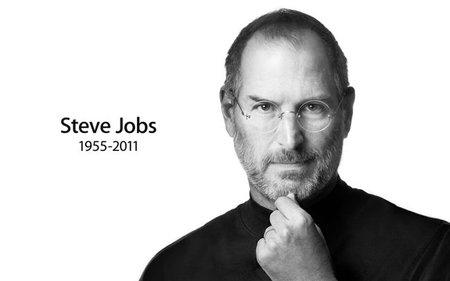 Los famosos comparten sus sentimientos en twitter tras la muerte de Steve Jobs