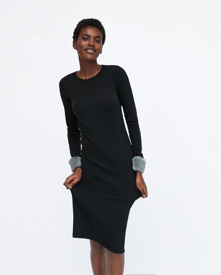 Vestdo Negro