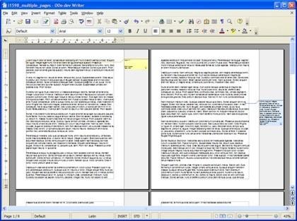 OpenOffice.org 3.0