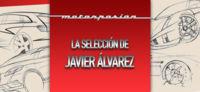 Los seis descapotables donde se querría despeinar Javier Álvarez