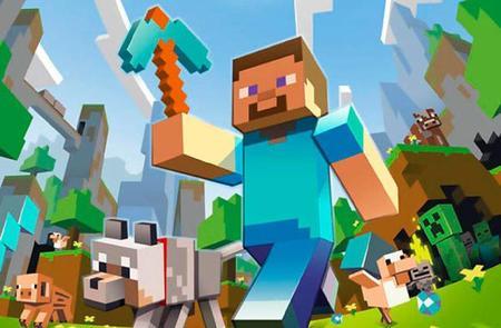 Minecraft 360 2 2
