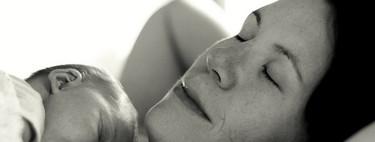 ¿Qué le sucede a la mente después de dar a luz? El estado emocional de la madre tras el parto