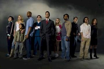 Heroes tendrá segunda temporada