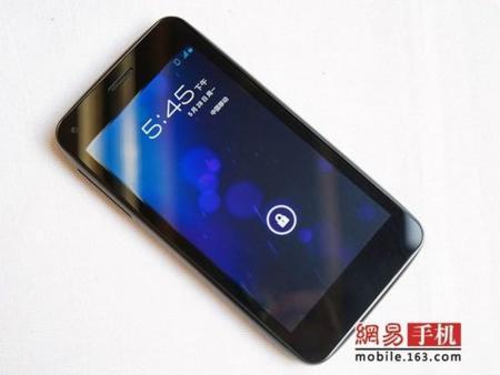 """TCL S900, el """"Xiaomi"""" de Alcatel"""