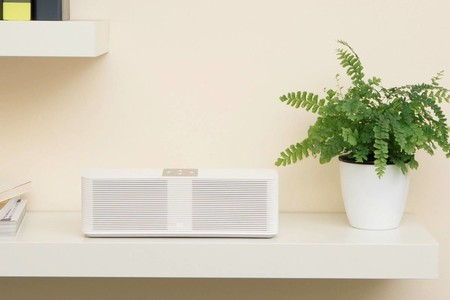 Oferta Flash: altavoz inalámbrico Xiaomi Mi Smart Network Speaker, con WiFi y Bluetooth, por 59 euros