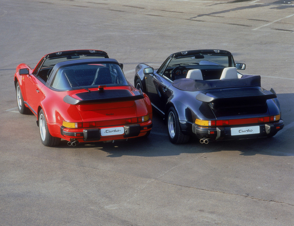 Foto de Historia de Porsche de 1940 a 1980 (9/29)
