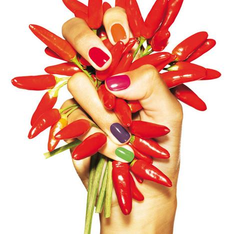 """La """"Hot Collection"""" de Artdeco Cosmetics, para el tórrido verano 2013"""