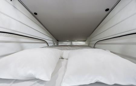 Mercedes-Benz Marco Polo cama superior