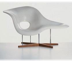 La Chaise de Charles & Ray Eames