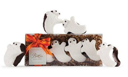 Cookies fantasmas