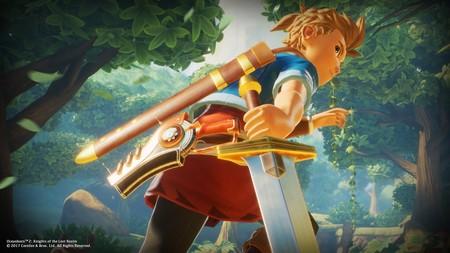 Oceanhorn 2 sigue siendo un digno heredero de Zelda y estos 14 minutos de juego en iPhone 7 lo demuestran