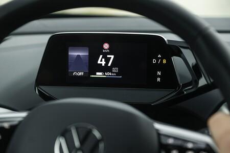 Volkswagen Id 4 2021 Prueba Contacto 050