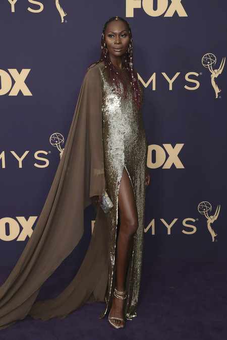 Dominique Jackson premios emmy 2019