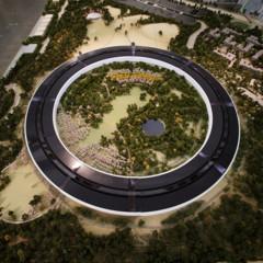 Foto 22 de 22 de la galería maqueta-del-campus-2-de-apple en Applesfera