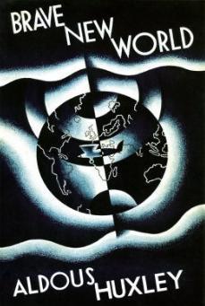 Ridley Scott adaptará posiblemente 'Un Mundo Feliz'