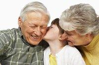 ¿Que pasaría si los abuelos hacen huelga?
