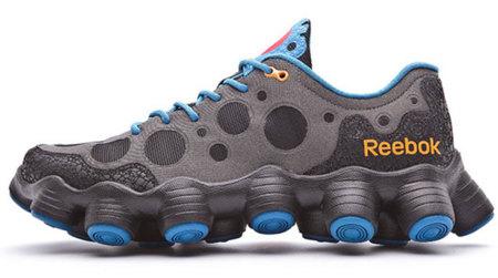 Reebok ATV 19+, las auténticas zapatillas todoterreno