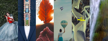 Seis cuentas para seguir en Instagram TV y cómo aprender de ellas para promocionar vuestro trabajo fotográfico