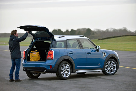 Mini Countryman 2017 1345