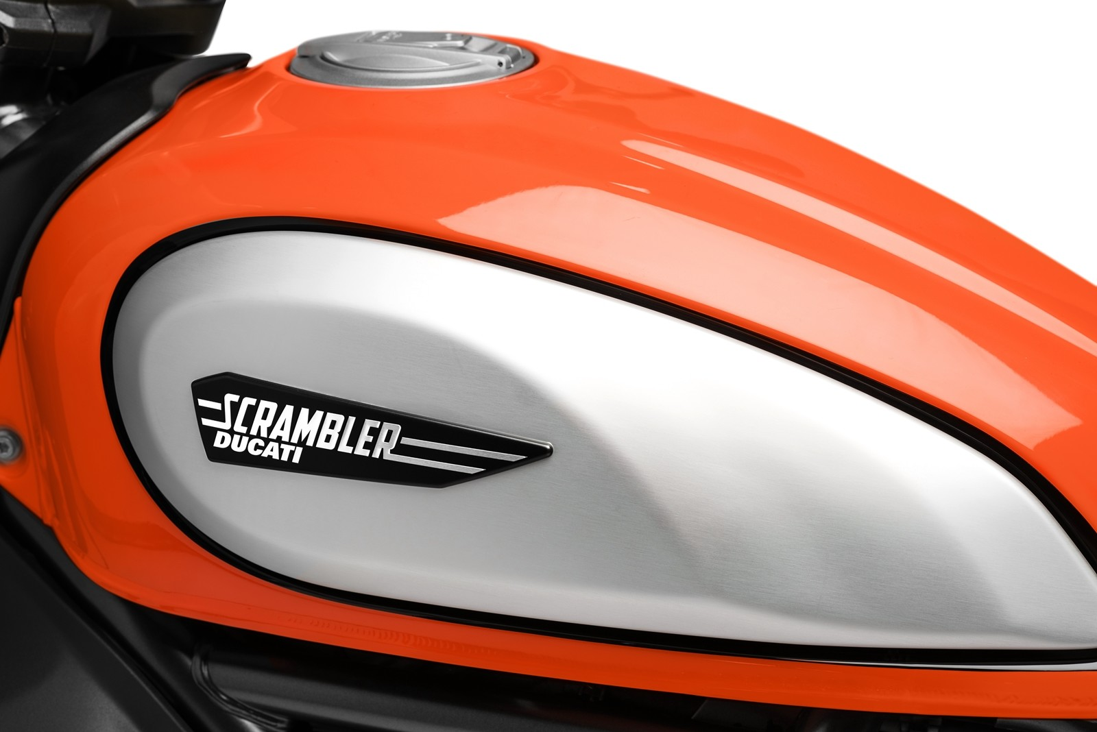 Foto de Ducati Scrambler Icon 2019 (13/32)