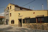 Restaurante Los Canteros, cocina castellana en Mingorría, Ávila