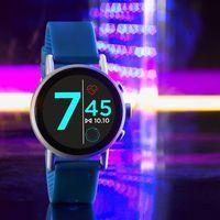 Misfit Vapor X, el nuevo smartwatch  con Wear OS y un sistema de ahorro de batería para llegar a las 48 horas de autonomía