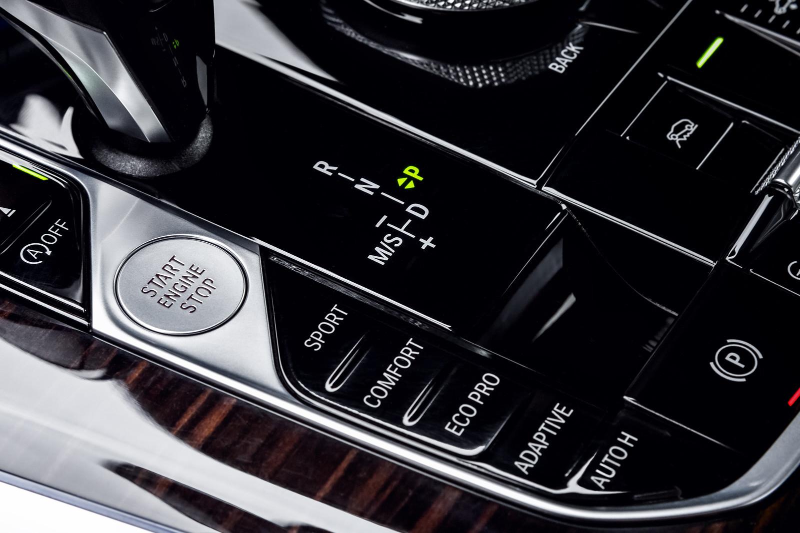 Foto de BMW X5 2018 (40/45)