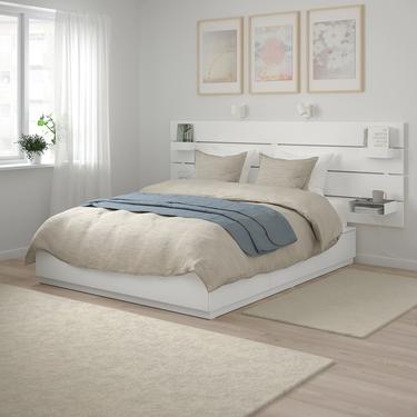 9 camas de Ikea para renovar tu dormitorio. Clásicas, modernas, nórdicas, con almacenaje... ¿Cuál es la tuya?