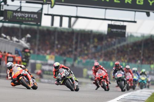 MotoGP Aragón 2021: Horarios, favoritos y dónde ver las carreras en directo
