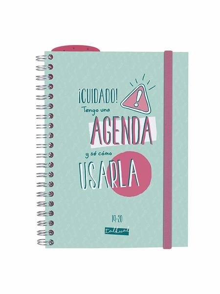 agenda amazon 2019