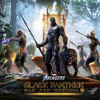Marvel's Avengers pone fecha a su primera expansión gratis, War for Wakanda: se acerca la hora de jugar como Black Panther