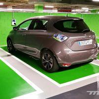 Madrid liberará en el primer trimestre de 2019 otros tres millones de euros para la compra de coches eléctricos