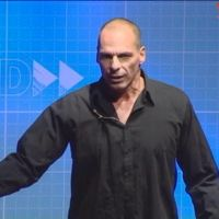 Yanis Varoufakis, ¿el salvador de Grecia?