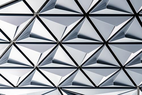 Así es el borofeno, el material que ha arrebatado al grafeno el podio al elemento más exótico y prometedor