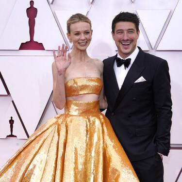 Premios Oscar 2021: estos son todos los looks vistos en la alfombra roja