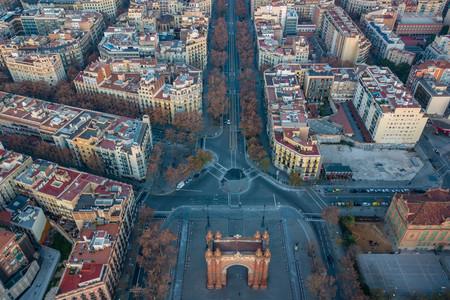 Barcelona quería más pisos sociales. En su lugar la construcción de nueva vivienda se ha paralizado