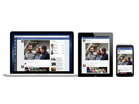 DevicesFacebook