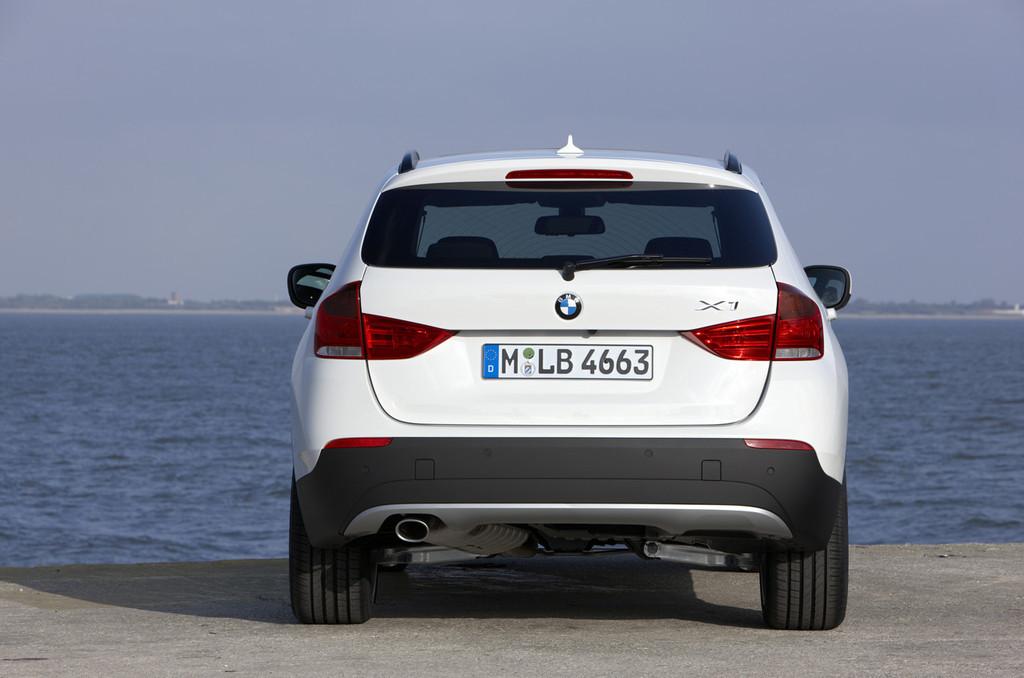 Foto de BMW X1 (12/120)